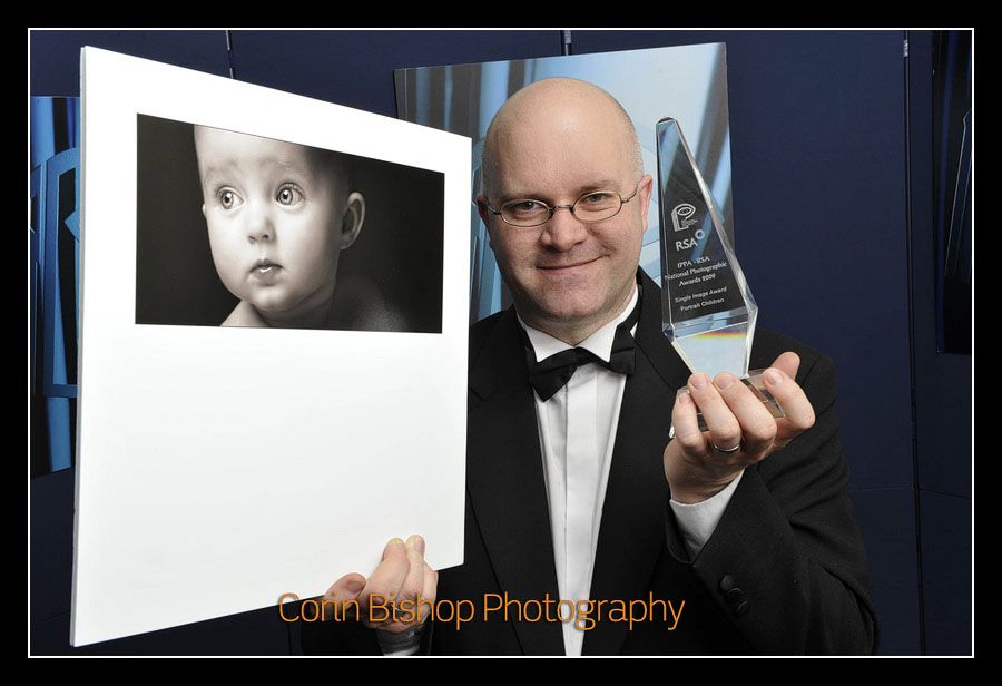 IPPA Best Children's Image 2009
