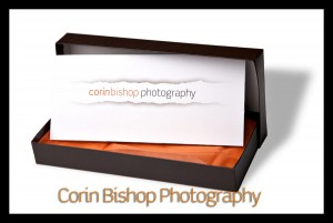 Corin Bishop Voucher Box