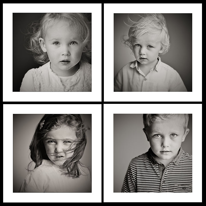 Winning 2013 Best Children & Family Portraiture Portfolio – National IPPA Photographic Awards - Corin Bishop