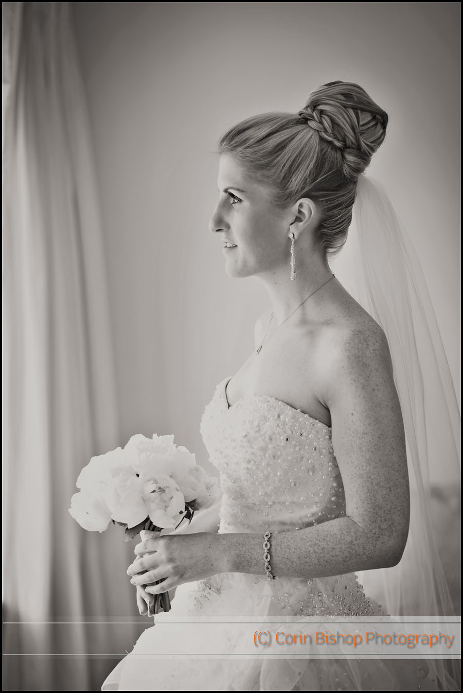 Another Portrait of the Bride