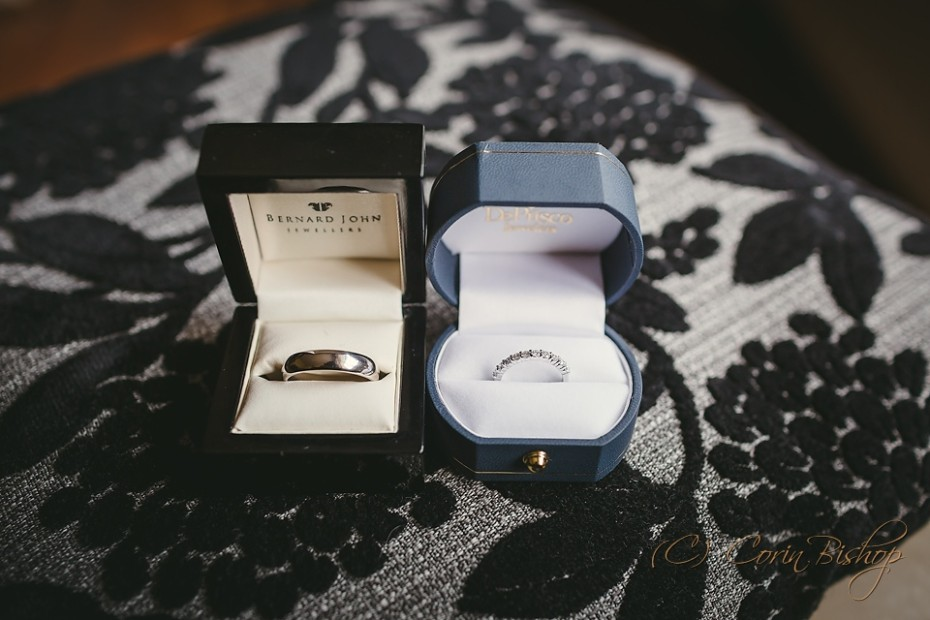 Wedding Rings Gold and Platinum