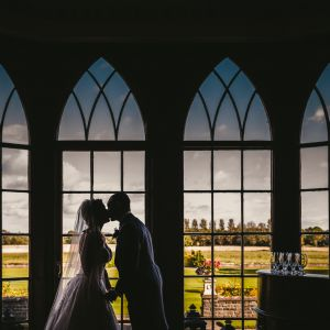 Lutterelstown Castle Wedding Civil Ceremony