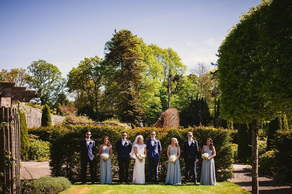 Beautful wedding photography at the amazing venue Lough Rynn Castle Mohill.